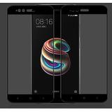 Vidrio Templado Premium Fullcover Xiaomi Mi A1