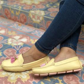 Zapatos Mocasines Dama Mayor Y Detal Envío Gratis