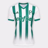 Camisa adidas Palmeiras Away S/nº 2017 -2018 Oficial E Sport