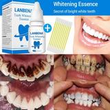 Clareador Dental Liquido Envio Internacional Grátis