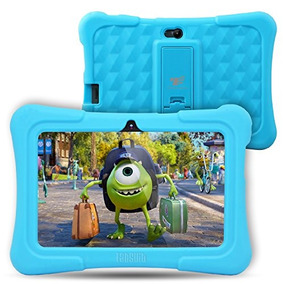 Dragon Touch Y88x Plus 7 Pulgadas Niños Tablet Disney Editi