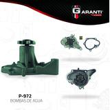 Bomba De Agua Dodge Atos 1.0 2001 Al 2004 1.1 2005 Al 2012