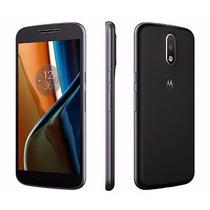 Celular Moto G4 Liberado Negro Nuevos, Envio Gratis!