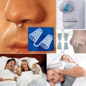 Dispositivo Anti Ronquidos Nasal Respira Mejor Envio Gratis