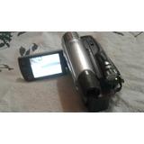 Ganga Vendo Cámara Digital Sony Handycam Como Nueva