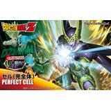 Dragon Ball Z Perfect Cell Figure-rise Standard Model Kit