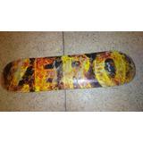Tabla Zero Original Skate Patineta Talla 8 Vendo O Cambio
