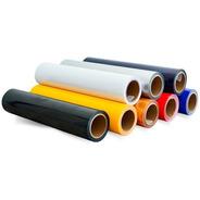 Vinil Textil Basico Colormake Non Glue 5 Metros