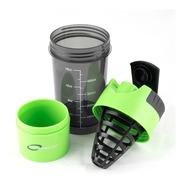 Cyclone Cup Shaker. 650ml. Vaso Mezclador.