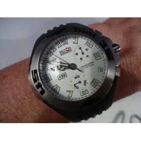 60ed1fc19da Relógio Suíço Time Force Playboy Pulso - Relógios De Pulso no ...