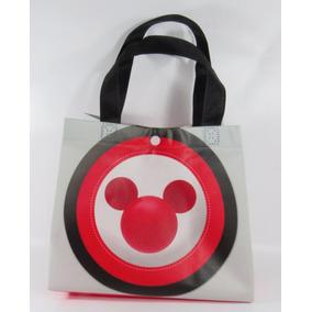 Dulcero Bolsita Fiesta Niño Disney Mickey Mouse