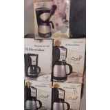 Cafetera Electrolux Chef Y Chef Therma.