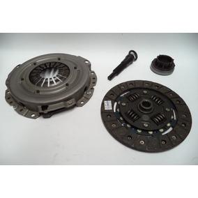 Clutch Kit Embrague Ford F550 Xl V10 6.8 00-08 Envio Gratis!