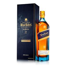 Johnnie Walker Blue Label Envio Gratis Caba !!!
