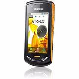 Samsung Star 3g S5620 - 3g, Wi-fi, 3.2 Mp, A-gps - Novo