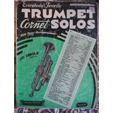 Partituras Para Trompete Solo Com Acompanhamento De Piano