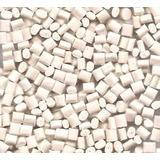Compro Plastico Abs Branco Granulado, Moído Ou Sucata
