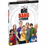 Box The Big Bang Theory 9ª Temporada Original E Lacrada