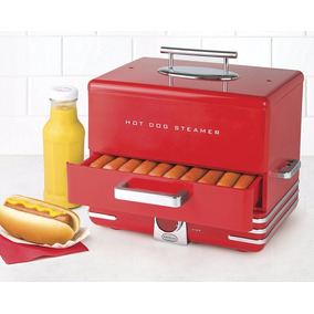 Vaporera para hot dog en mercado libre m xico - Vaporera profesional ...