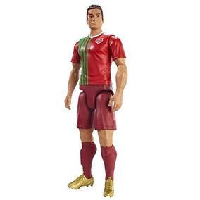 Fc Elite Surtido De Figuras De Futbol Surtidas Cristiano Ron