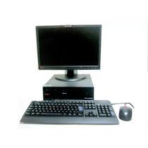 Computador Lenovo Completo ¡ Envío Gratis En Caracas!
