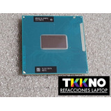 Procesador Laptop Intel Core I5-3210m 3.1 Asus Gateway 3agen
