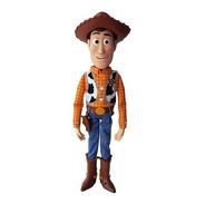 Figura De Woody El Comisario Toy Story 30 Frases Certificado
