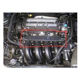 Cubre Motor 405 Mi16