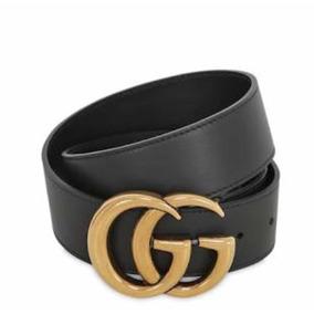 Gucci Cinturon Mujer - Accesorios de Moda de Mujer en Mercado Libre ... 6c71e9dde19