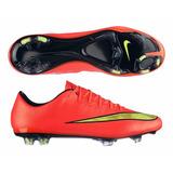 Botin Nike Mercurial Vapor X Nª5 Futbol Profesional