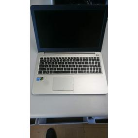 Notebook Asus K501l - I5 128gb Ssd 1tb Hdd Nvidia Gtx 950m