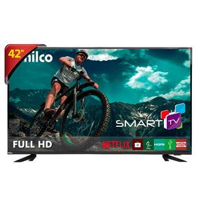 Tv Led 42 Smart Philco Ptv42e60dswn - Smart Tv, Full Hd, Wi