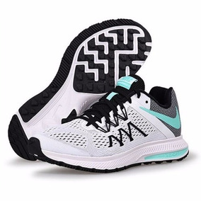 Nike Zoom Winflo 3 Tenis Running Dama 23.5 Mex