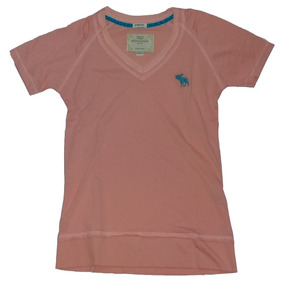 Remeras Musculosas - Abercrombie Hollister Mujer