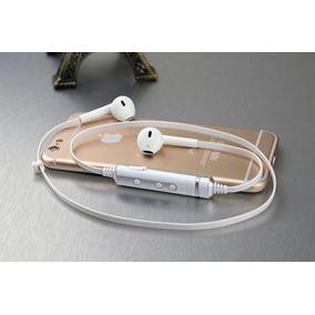 Fone De Ouvido Bluetooth Pc Apple Iphone 5 5s 6 6s 7 Plus Fr