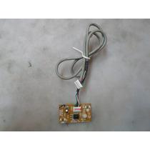 Placa Sensor Para Tv Toshiba Mod: Lc4245f Cr Ne.:322.577