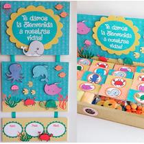 Mini Candybar Recuerditos Recien Nacido Bienvenida Bebé