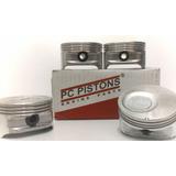 Pistones Ford Fiesta 1.6 A 040