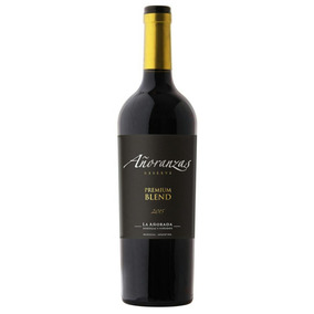 Vino Blend Reserva. Limited Edition 2015. 6x750cc