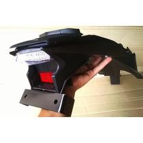 Eliminador Paralama Rabeta Slim Lanterna De Led Cb300 R