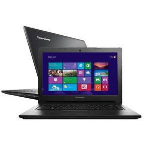 Notebook Lenovo G400s Intel I3 Ram 4gb Hd 500gb Led 14