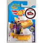 Hot Wheels 2017 - The Beatles Yellow Submarine
