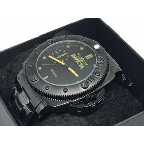 42e801027ad Lindissimo Relogio Chanel Preto Com - Relógios De Pulso no Mercado ...