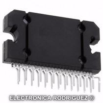 Paquete De 5 Circuitos Amplificador Autoestereo Sony Pioneer