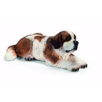 Schleich - Perros Y Mascotas 16380 Perro San Bernardo Hembra