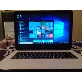 Hp Notebook Amd A8-7410 2.20ghz,ram 6gb , 1tb, 4 Nucleos