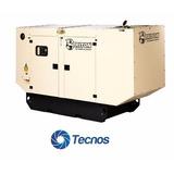 Generador / Planta Electrica 100 Kw /125 Kva Diesel