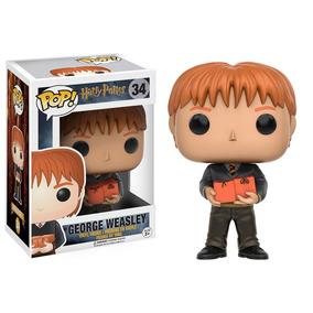 Funko Pop! Harry Potter - George Weasley #34