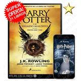 Harry Potter Y El Legado Maldito Saga Coleccion 20 Libros