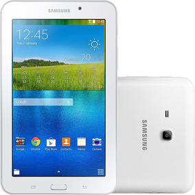 Tablet Samsung Galaxy Tab E T116 Novo Wi-fi 3g 8gb Quad Core